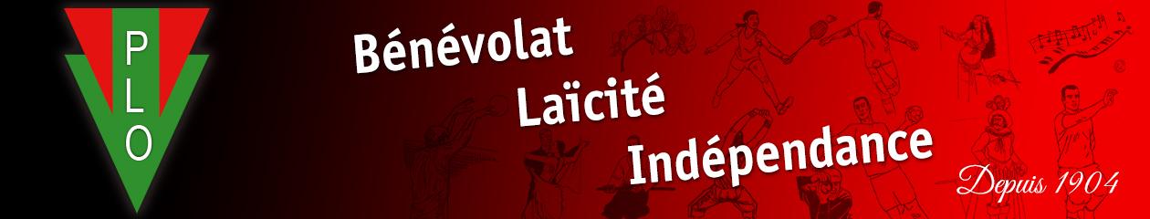 Patronage Laïque d'Octeville
