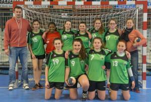 handball-U15F